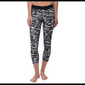 Nike Camouflage Leggings
